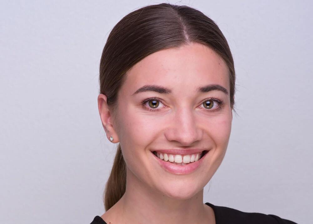 Maddy Fistonich