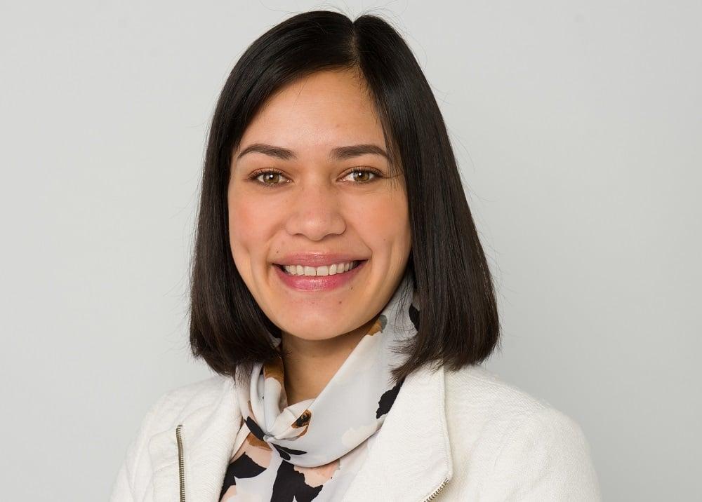 Kimberly Tarei